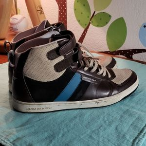 VTG Creative Recreation shoes